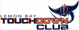 Lemon Bay Touchdown Club2